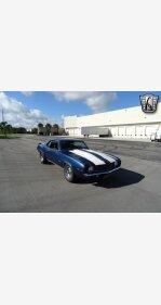 1969 Chevrolet Camaro for sale 101220029