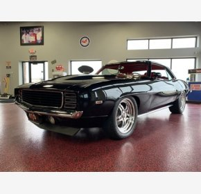1969 Chevrolet Camaro RS for sale 101223691