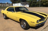 1969 Chevrolet Camaro Z28 for sale 101226295