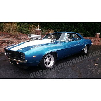 1969 Chevrolet Camaro RS for sale 101237287