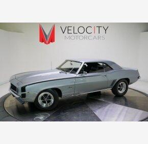 1969 Chevrolet Camaro for sale 101245743