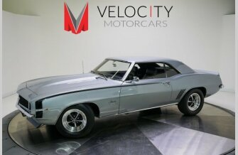 1969 Chevrolet Camaro for sale 101245743