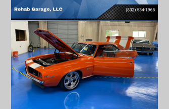 1969 Chevrolet Camaro Z28 for sale 101250321