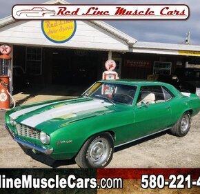 1969 Chevrolet Camaro for sale 101252966