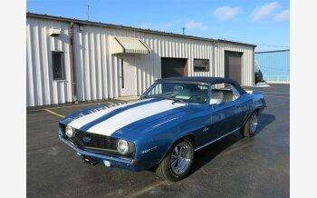 1969 Chevrolet Camaro for sale 101254502