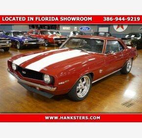1969 Chevrolet Camaro for sale 101257498