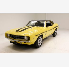 1969 Chevrolet Camaro for sale 101260324