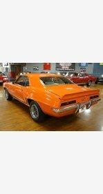 1969 Chevrolet Camaro for sale 101263672