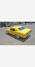 1969 Chevrolet Camaro for sale 101264659