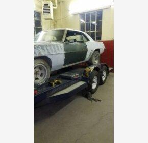 1969 Chevrolet Camaro for sale 101265096