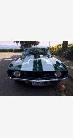 1969 Chevrolet Camaro Z28 for sale 101265228