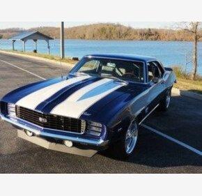 1969 Chevrolet Camaro for sale 101265297