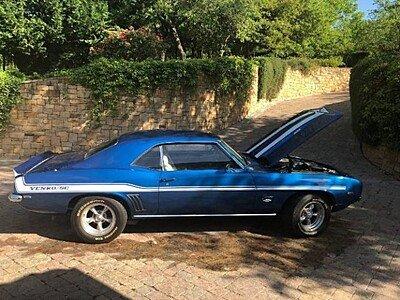 1969 Chevrolet Camaro for sale 101265313