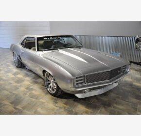 1969 Chevrolet Camaro for sale 101265419
