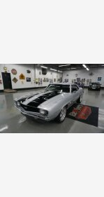 1969 Chevrolet Camaro for sale 101272887