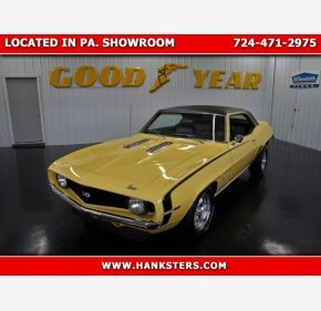 1969 Chevrolet Camaro for sale 101285727