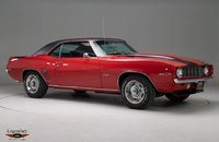 1969 Chevrolet Camaro for sale 101289216