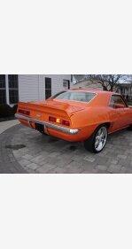 1969 Chevrolet Camaro for sale 101290004