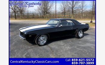 1969 Chevrolet Camaro for sale 101290870