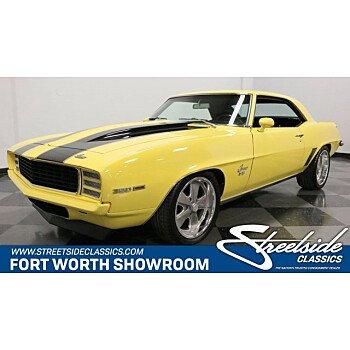 1969 Chevrolet Camaro for sale 101293638