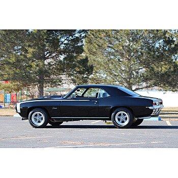 1969 Chevrolet Camaro for sale 101297633
