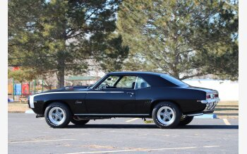 1969 Chevrolet Camaro for sale 101297633