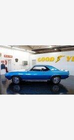 1969 Chevrolet Camaro for sale 101300554
