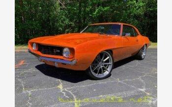 1969 Chevrolet Camaro for sale 101315681