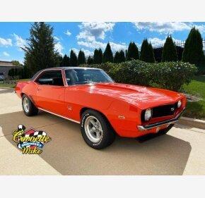 1969 Chevrolet Camaro for sale 101316690