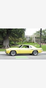 1969 Chevrolet Camaro Coupe for sale 101319010