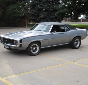 1969 Chevrolet Camaro RS Coupe for sale 101327565