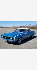 1969 Chevrolet Camaro for sale 101328108