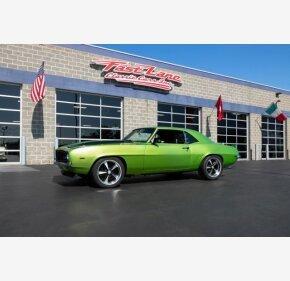 1969 Chevrolet Camaro for sale 101329023