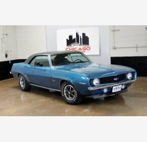 1969 Chevrolet Camaro for sale 101329137