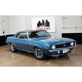 1969 Chevrolet Camaro for sale 101329137