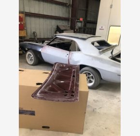 1969 Chevrolet Camaro for sale 101330358