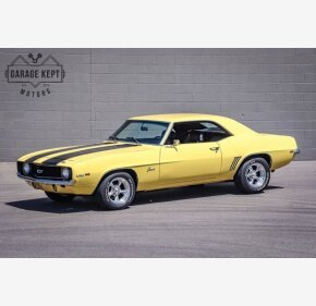 1969 Chevrolet Camaro for sale 101336397