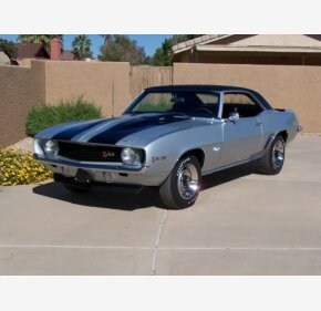 1969 Chevrolet Camaro Z28 for sale 101341339