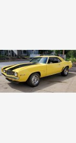 1969 Chevrolet Camaro for sale 101344208