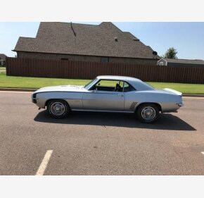 1969 Chevrolet Camaro SS for sale 101345888