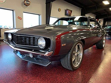 1969 Chevrolet Camaro SS for sale 101346273