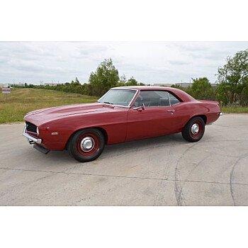 1969 Chevrolet Camaro for sale 101346370