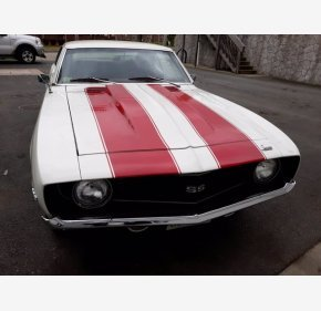 1969 Chevrolet Camaro for sale 101350041