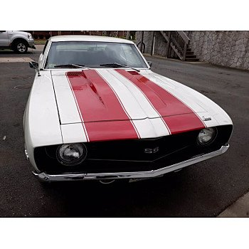 1969 Chevrolet Camaro for sale 101350041