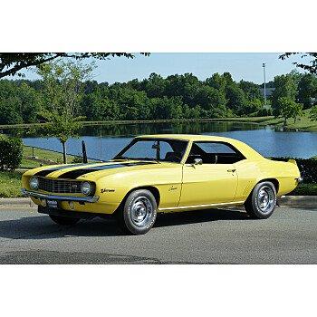 1969 Chevrolet Camaro Z28 for sale 101350313