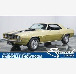 1969 Chevrolet Camaro for sale 101353024
