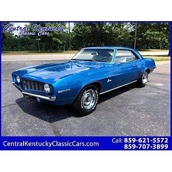 1969 Chevrolet Camaro for sale 101353803