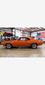 1969 Chevrolet Camaro SS for sale 101360500