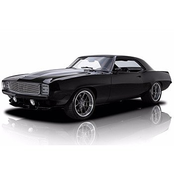 1969 Chevrolet Camaro for sale 101360997