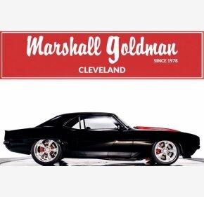 1969 Chevrolet Camaro for sale 101361371